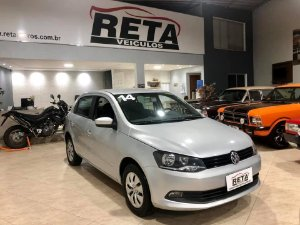 Gol G6 Trend 1.0 Completo 13/14