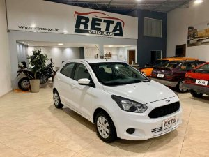 Ford Ka Hatch SE 1.0 17/18