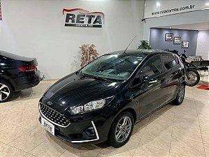 New Fiesta SEL 1.6 COMPLETO 18/19