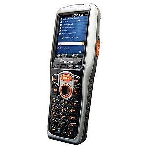 Coletor de Dados PM260 - 29 Teclas - Com Wireless, Bluetooth e Leitor Laser