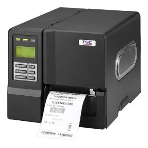 Impressora de Código de Barras ME240 - TSC