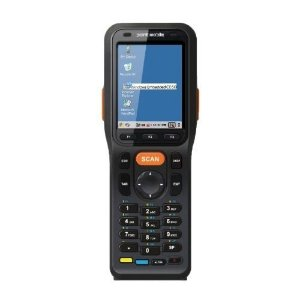 Coletor de Dados PM200 1D Laser / Bluetooth / Wi-Fi / Windows CE 6.0 Core