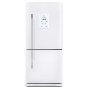 Refrigerador Frost Free Bottom Freezer 598L Branco DB83