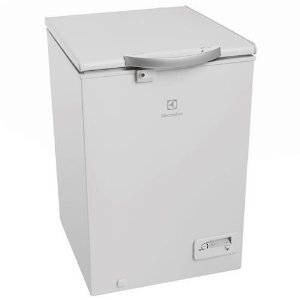 Freezer Horizontal Electrolux H162 Cycle Defrost 149 Litros