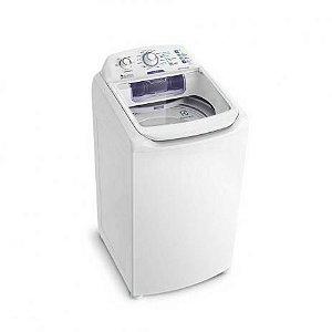 Lavadora de Roupas Electrolux 8,5 Kg Turbo Economia Lac09 Com Dispenser Autoclean E Tecnologia Jet&Clean  [0,1,0]