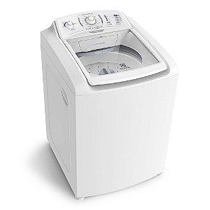 Lavadora de Roupas Electrolux 13 kg Alta Capacidade LT13B - Branca