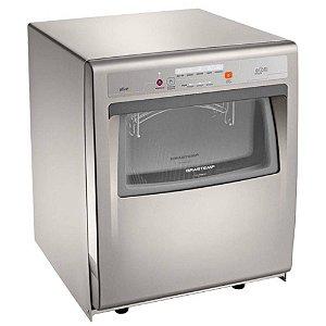 Lava-louças Brastemp BLF08AS Ative! 8 Serviços - Prata
