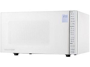 Micro-ondas Brastemp BMS45CBANA Branco - 32L
