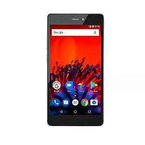Smartphone MS60F 4G Tela 5,5 Pol Sensor de Impressao Digital