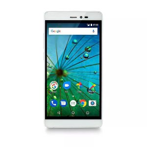 Smartphone MS60F Plus 4G Tela 5,5 Sensor de Impressao Digita