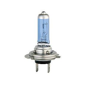 Par de Lampada Automotiva Multilaser H7 12V 55W  5000K Super