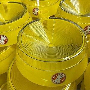 Bebedouro Inteligente JetaPlast Amarelo 2019