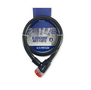 Cadeado Bloqueador Anti Furto Para Motos Lk-Lb21