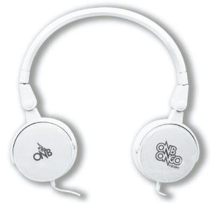 Fone Headphone Profissional Personalizável Onbongo Onb- F90