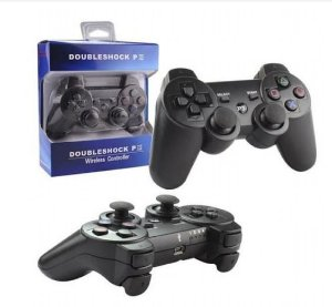 Controle wireless Touchpad Double Shock 4 para PS4