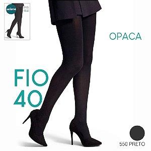 MEIA CALCA FEMININA - OPACA