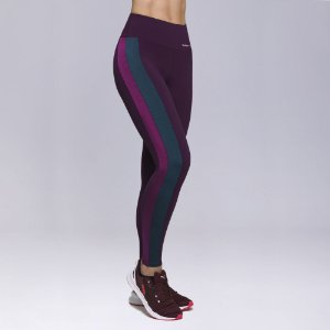 LEGGING COM RECORTE - FITNESS