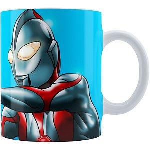 Caneca Ultraman 01