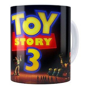 Caneca Toy Story 3 Modelo 01
