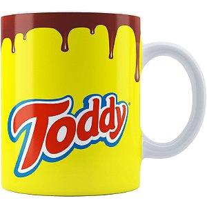 Caneca Toddy
