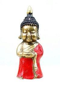 Buda Thai Bronze