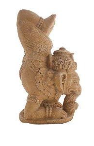 Ganesh Circus Cimento 24cm