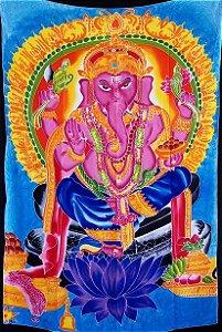 Panô Batik Ganesha