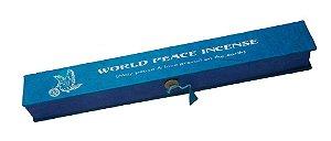 Incenso World Peace