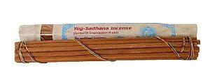 Incenso Tibetano Yoga Sadhana