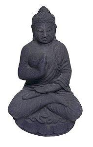 Buda Vulcano 15cm