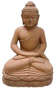 Buda Vermelho 50cm