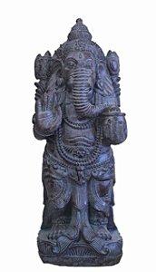 Ganesha Cimento 64cm