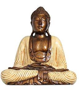 Buda Meditando 40cm
