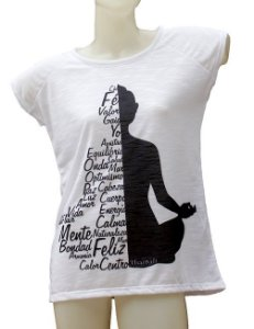 Camiseta Yogui