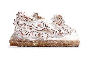 Ganesha Deitado