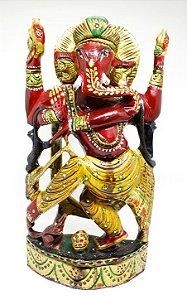 Ganesha Pintado