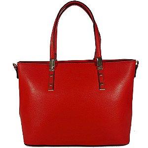 Bolsa Bag Dreams Ombro Luna Vermelha