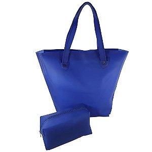 Bolsa Bag Dreams De Praia Impermeável Azul Bic