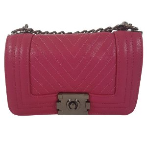 Bolsa Bag Dreams Charlotte Rosa