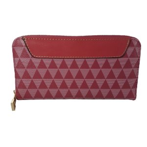 Carteira Bag Dreams Triangle Rosa