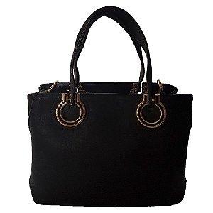 Bolsa Bag Dreams Sonia Preta