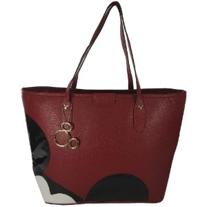 Bolsa Bag Dreams Ombro Olívia Vermelha