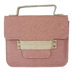 Bolsa Bag Dreams Clara Rosa