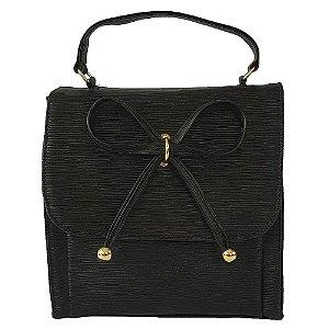 Bolsa Bag Dreams Laço Preta