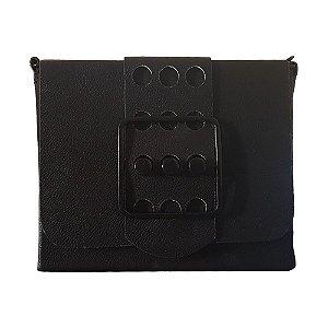 Bolsa Bag Dreams Retrô Preta