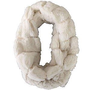Gola Bag Dreams Em Pelinhos Branca