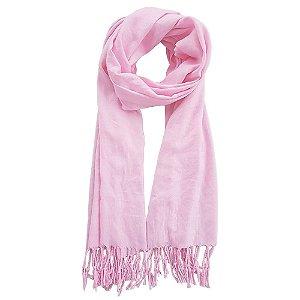 0ac8db7c6 Cachecol Bag Dreams Com Franja Rosa Pink - Bolsas Femininas - Bag ...