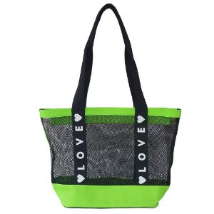 Bolsa Bag Dreams De Praia Love Verde