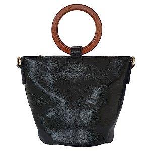 Bolsa Bag Dreams Lis Preta