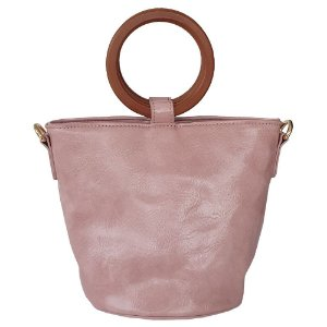 Bolsa Bag Dreams Lis Rosa